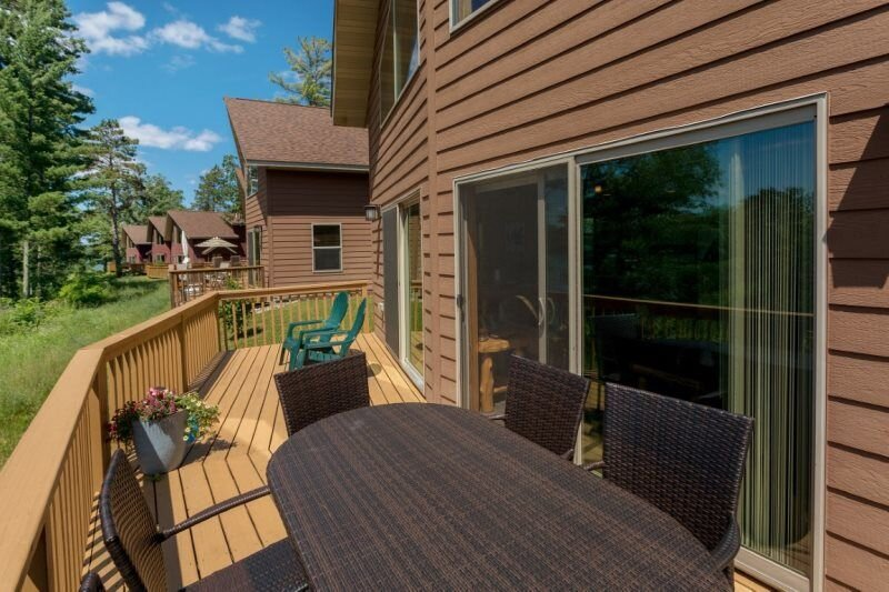 Relaxing Cabin Retreat on Leech Lake-Inquire about Weekly/Monthly Discounts!, vacation rental in Walker