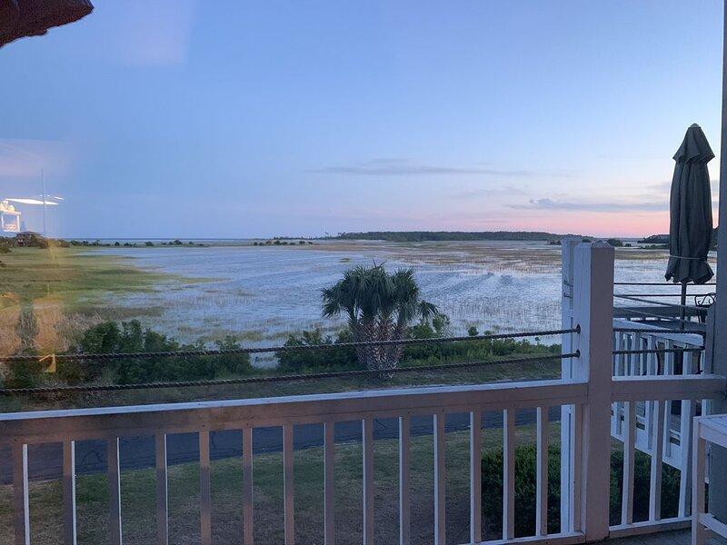 Harbor Island South Carolina, holiday rental in Harbor Island