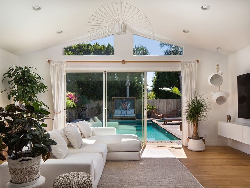Nimbali Villa - Peaceful Retreat in Los Angeles, vacation rental in Bell Canyon