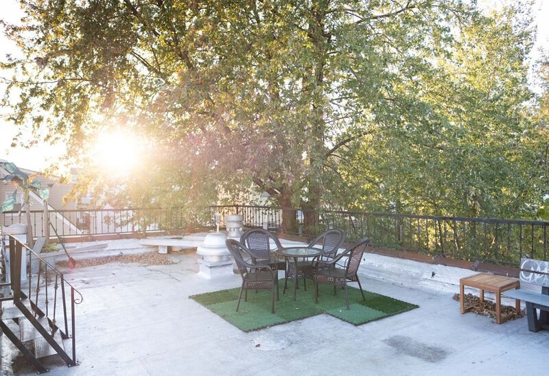 1BR Party/Event Space in south Brooklyn, casa vacanza a Snyder Square