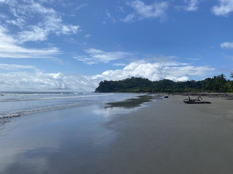 Beaches are open! 2 blocks from beach! As seen on House Hunters International., holiday rental in Playa Samara