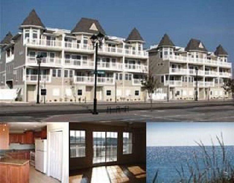 Oceana Villas - One block from the beach!, alquiler de vacaciones en Seaside Heights