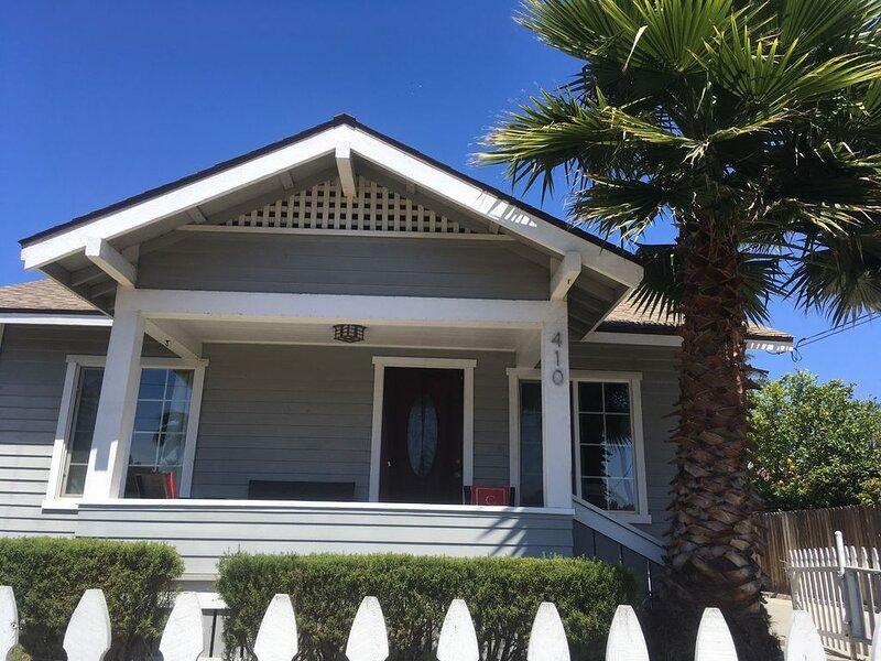 Location, Location !, holiday rental in Santa Barbara