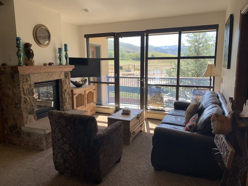 Picture Perfect Views Of Vail At Avon Prices Right From Your Balcony! – semesterbostad i Avon