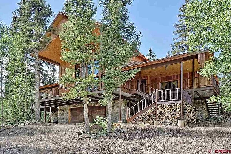 Spacious, Luxurious Lodge near Red Mountain Pass!!, vacation rental in Ouray
