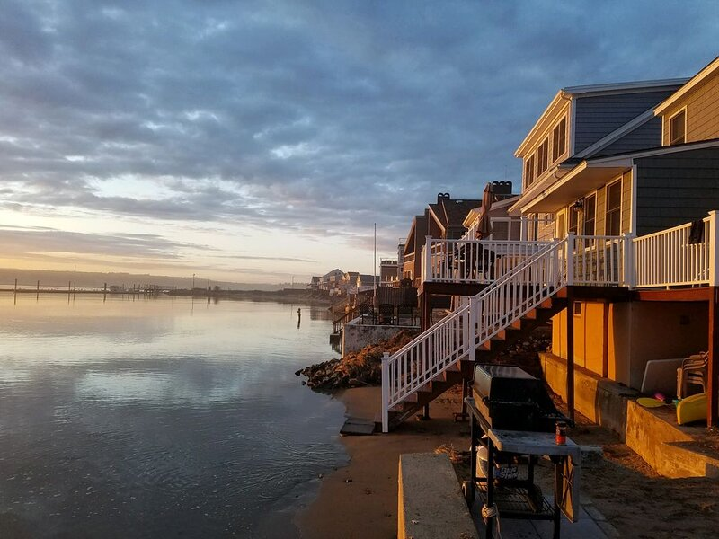 Wells - Private Beach - Beautiful Views, vacation rental in Wells