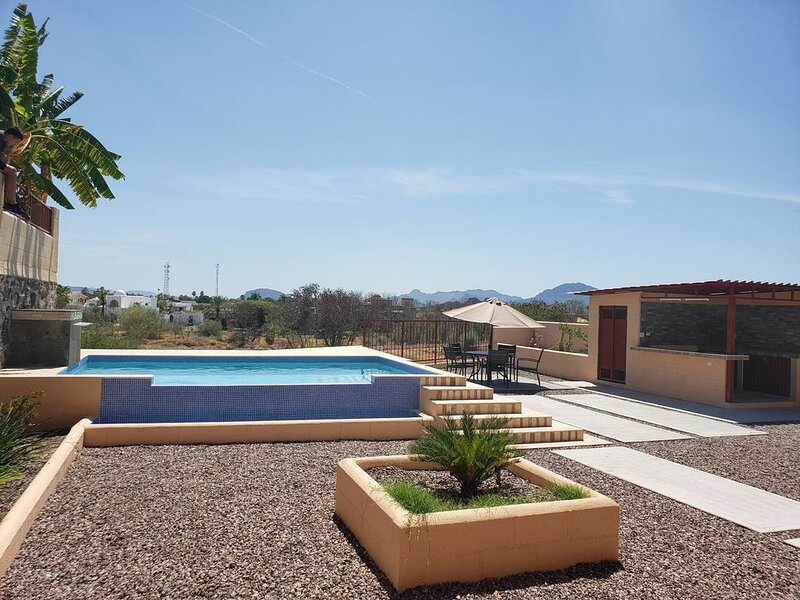 enjoy your stay, holiday rental in Guaymas