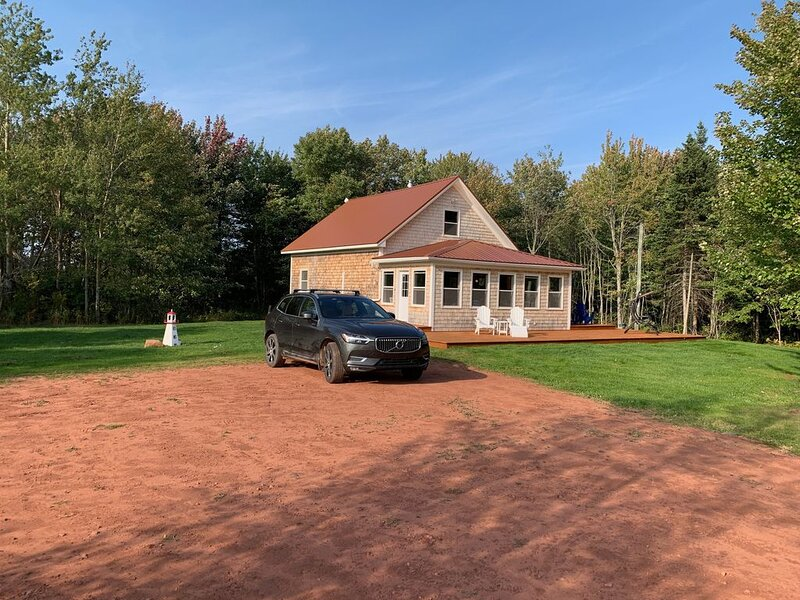 Golfer's Hideout - PEI vacation home, aluguéis de temporada em Savage Harbour
