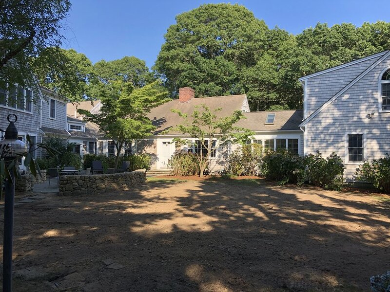 Cape Cod Family Retreat, holiday rental in Osterville