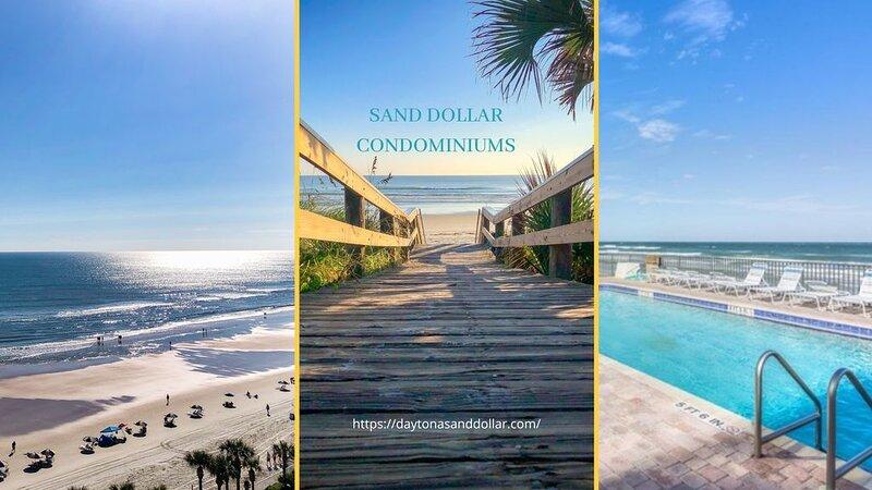 Ask about our Winter Specials! - GORGEOUS Ocean Views!!!!, alquiler vacacional en Daytona Beach Shores