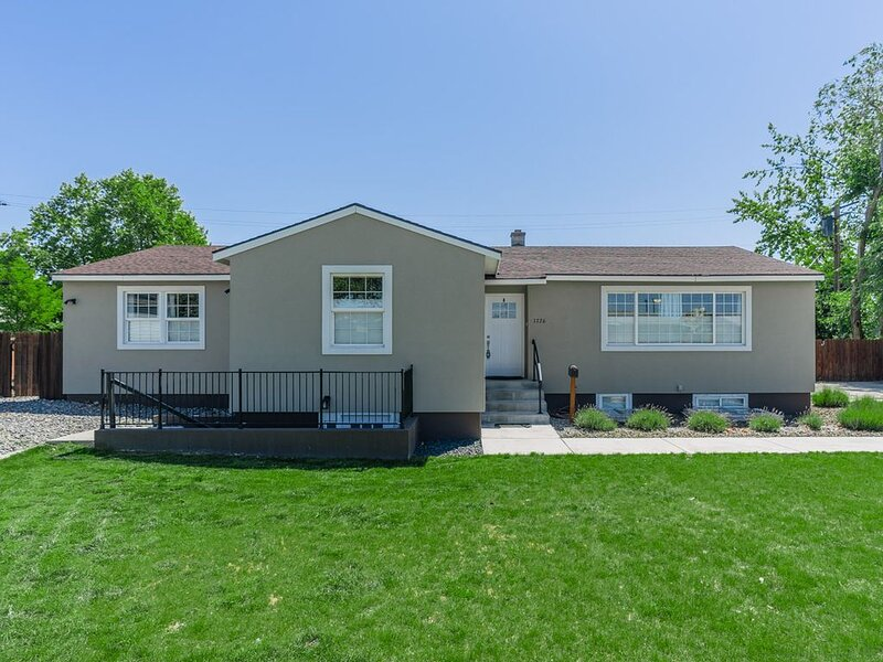 Historical Gold Coast Q House, vacation rental in Kennewick