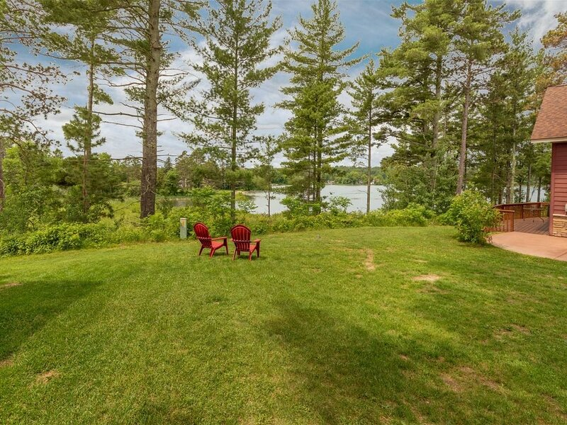 Modern Leech Lake Cabin With All the Special Touches!-Inquire about Weekly/Month, vacation rental in Walker