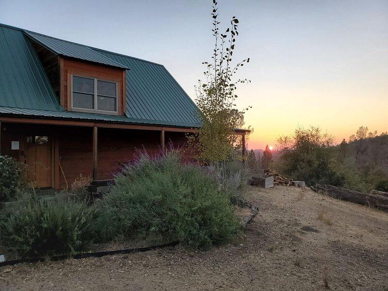 Plumbar Creek Retreat, vacation rental in Mariposa