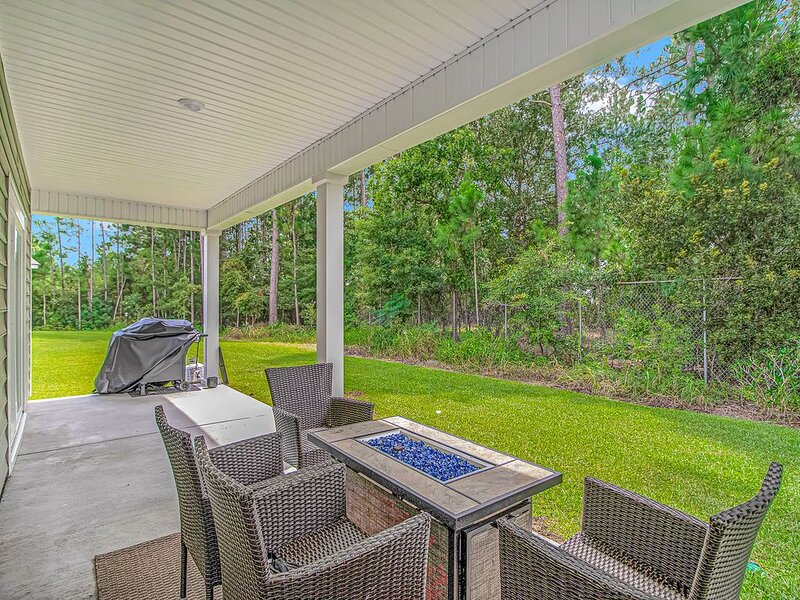 Myrtle Beach - Legends Golf Course Spacious Home, holiday rental in Conway