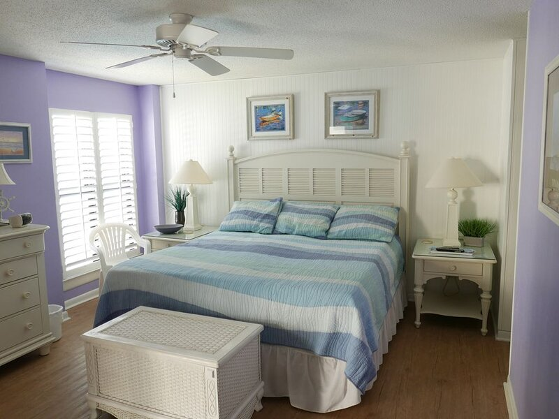 WELCOME TO TRANQUILITY!, vacation rental in Salter Path
