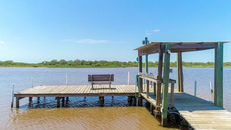 NEW Vacation Rental... Welcome to  Pelican Perch!!, location de vacances à Sargent