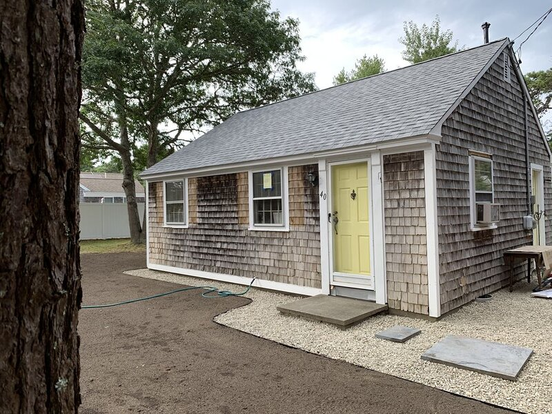 Cape Cottage Yarmouth, alquiler vacacional en Yarmouth