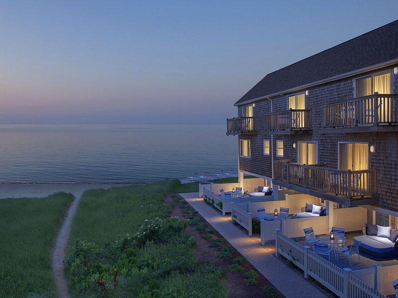 Ocean Mist Beach Hotel & Suites, alquiler vacacional en Yarmouth