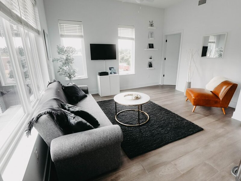 2 BR Luxury Apartment from The Veil Brewing Co., holiday rental in Highland Springs