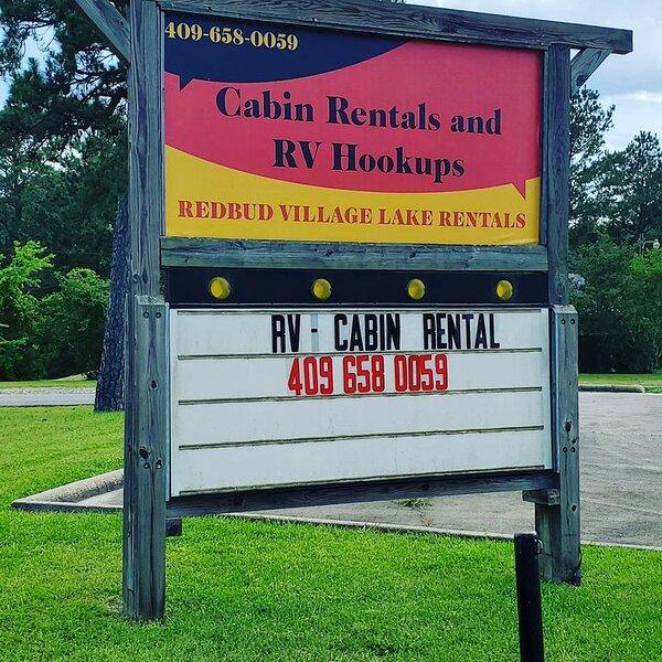 Cozy Studio Style Cabin, alquiler vacacional en Burkeville