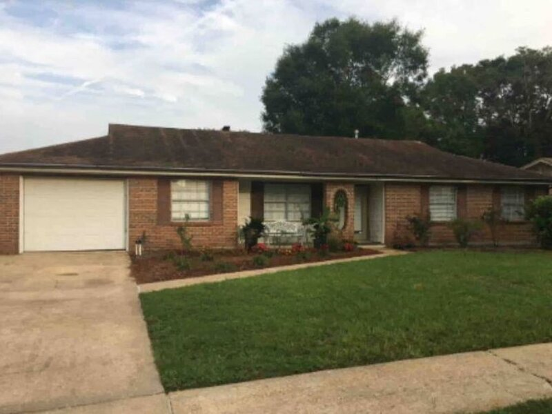 Northeast Pensacola Family Home, holiday rental in Milton