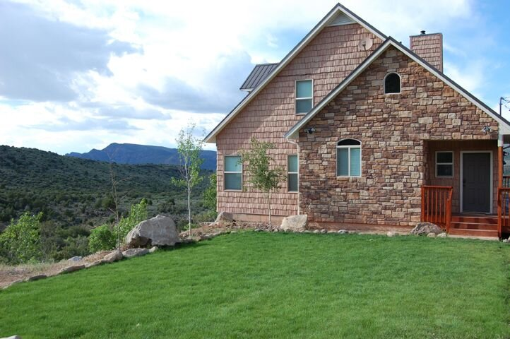 Over Looking Pine Valley With Beautiful Views And Things To Do., holiday rental in Pine Valley