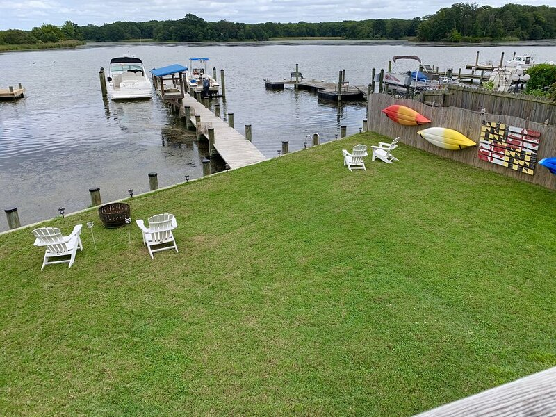 The Shallow Creek Shore Shack, holiday rental in Chestertown
