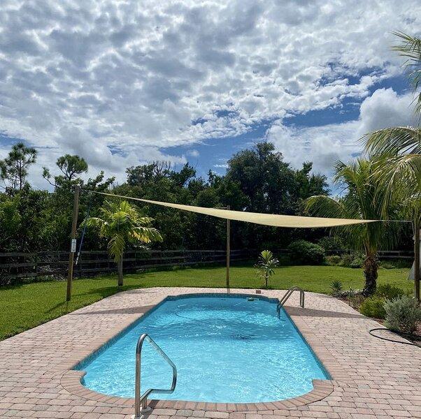 Paradise Retreat ~ BPK, alquiler de vacaciones en Big Pine Key