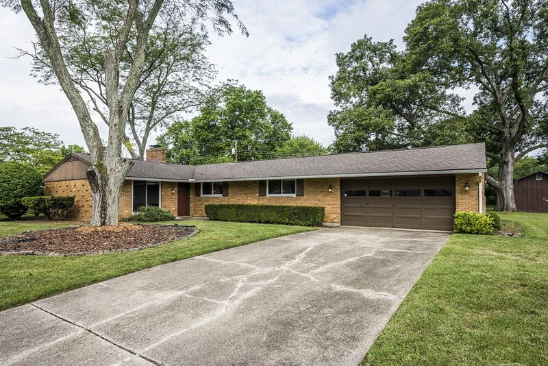 Clean / Family Home, 3bd / 2ba  Heart of Centerville, Close to Everything!, Ferienwohnung in Fairborn