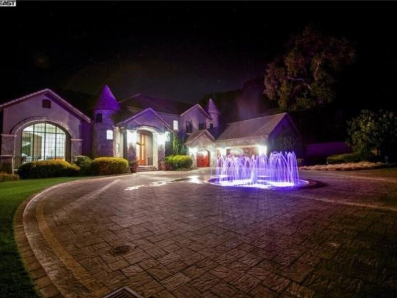 Gorgeous Custom Built Private Estate * Castlewood, casa vacanza a Livermore