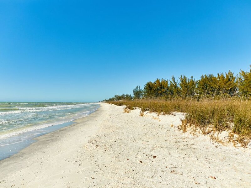 Little Gasparilla Island Getaway, vacation rental in Placida