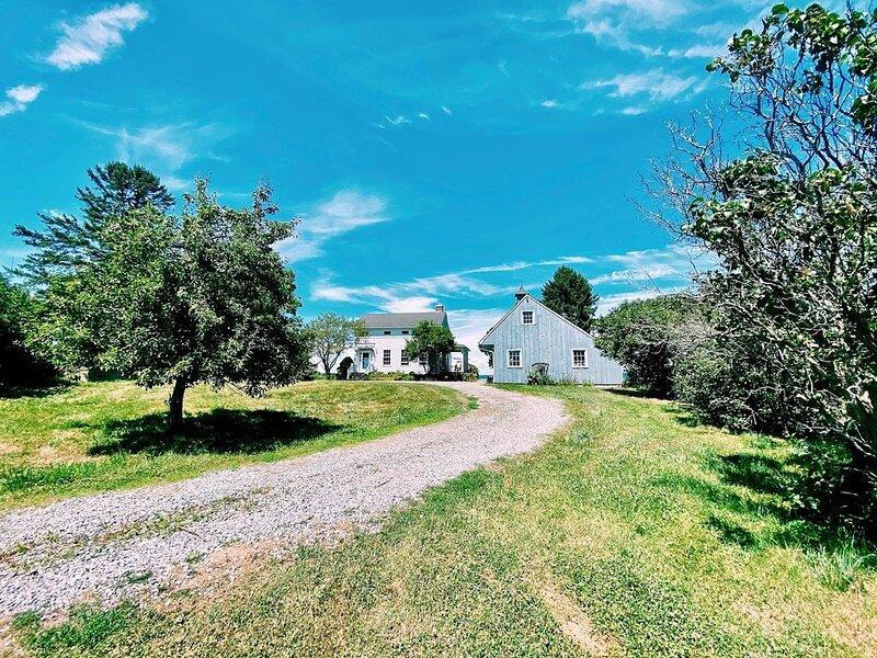 Northview Farm- Restored farmhouse, location de vacances à Interlaken