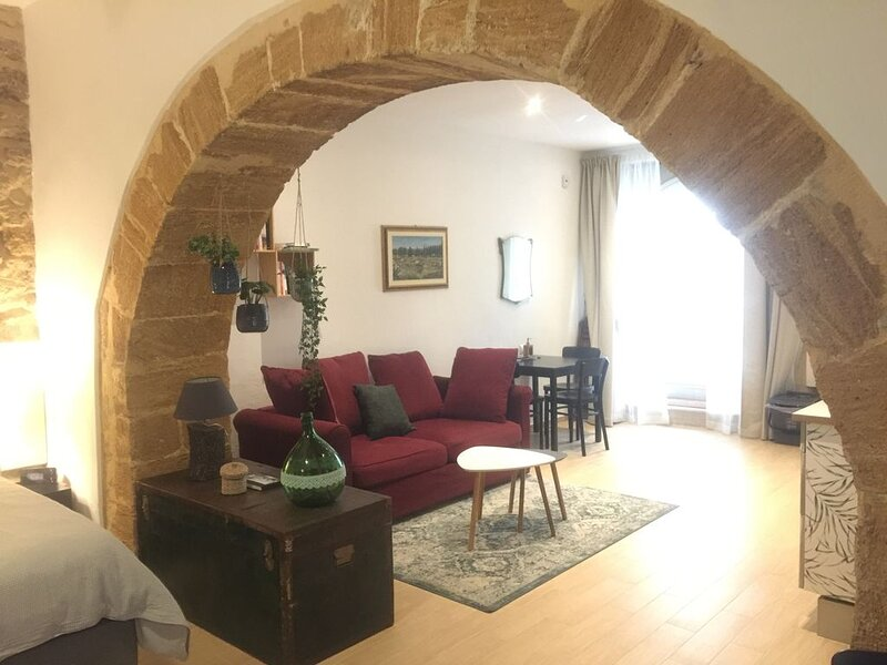 Sustainable & Responsible Tourism, holiday rental in Testa dell Acqua