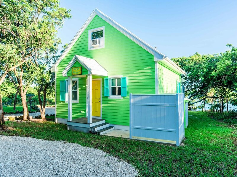 Fish Fever, Spanish Wells Bahamas, holiday rental in Saint Georges Island