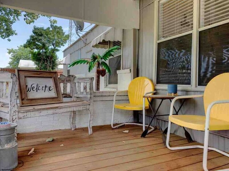 Lake Bungalow-Pet friendly- Highport Marina, casa vacanza a Denison