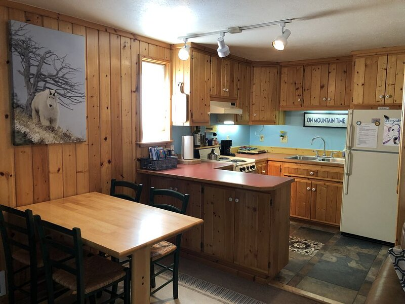 Affordable and cozy family lodging near Schweitzer Mountain Resort, alquiler de vacaciones en Luby Bay