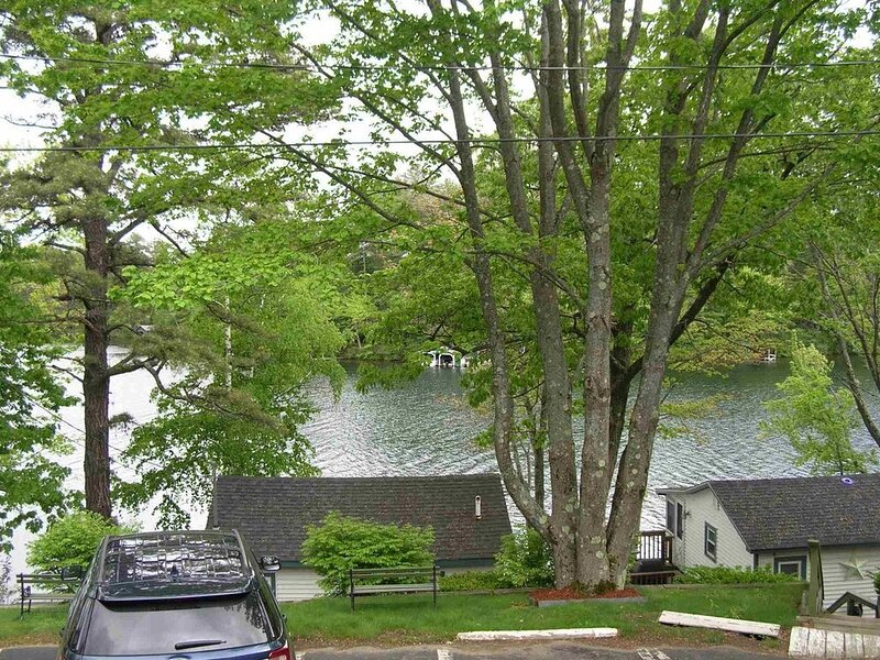 Winnisquam lake house, holiday rental in Loudon