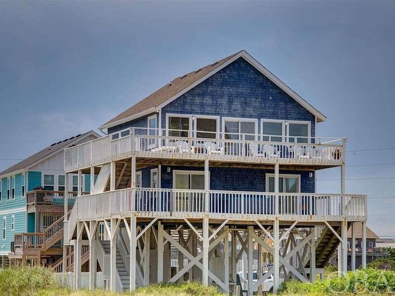 Views, Views, Views!, location de vacances à Rodanthe