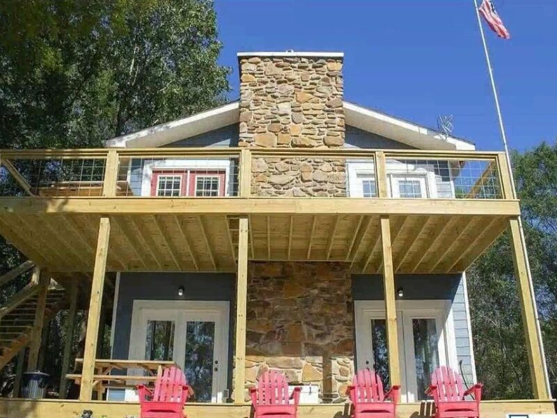 Sunset Dreams in Perfect Location *New Owners*, holiday rental in Crane Hill