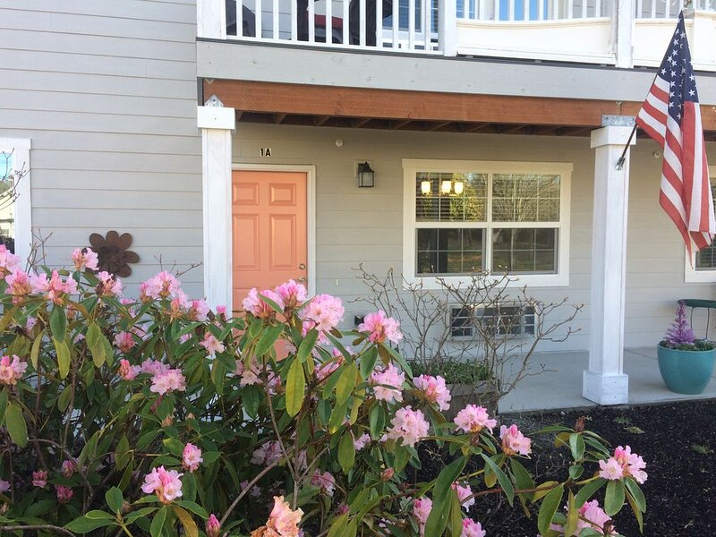 Campden - New and Close in to Downtown Mac, vacation rental in McMinnville