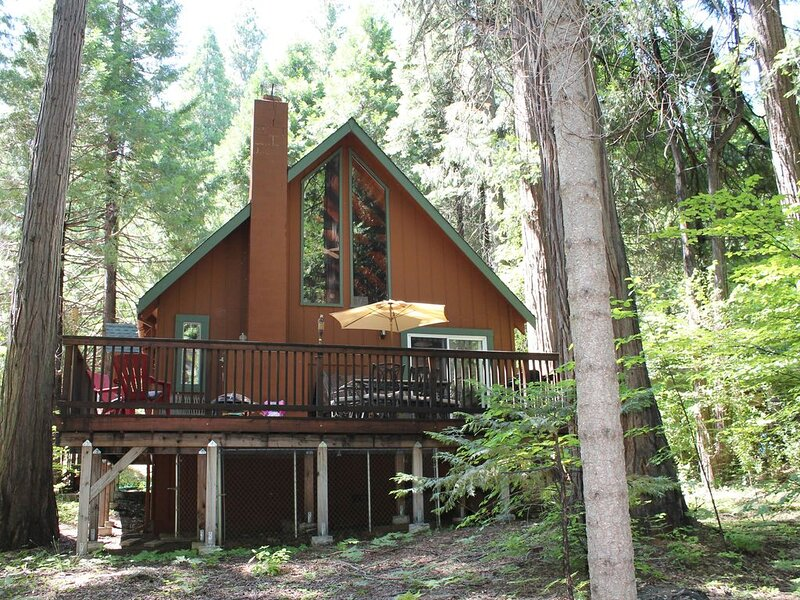 The Sweet Retreat - 4 Bed / 2 Bath Family Cabin, alquiler de vacaciones en Arnold