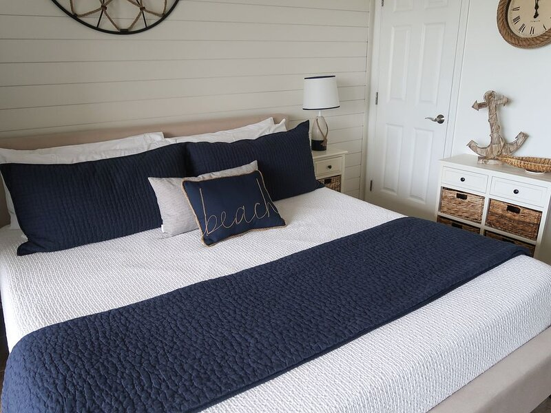 Cozy Studio on 30A between Rosemary and Alys Beach, holiday rental in Seacrest Beach