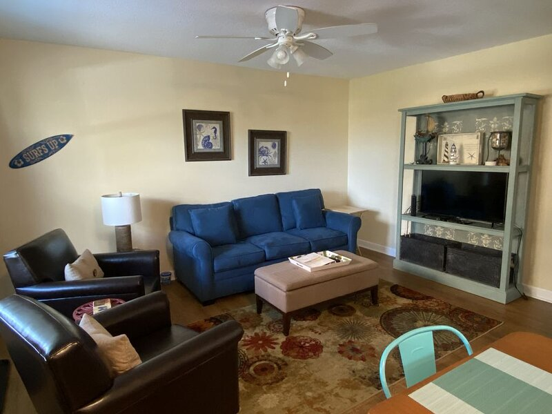 Ocean And Beach Views From Every Window!!, vacation rental in Cocoa Beach