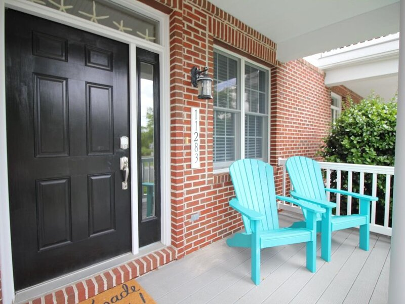 Bayside Resort 3-Story 4BR Townhome, holiday rental in Selbyville