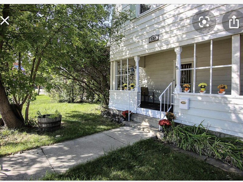 Walking distance to downtown Sheridan, Brewery district and  restaurants., holiday rental in Sheridan