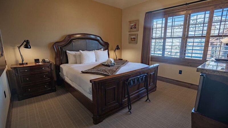 Jackson - 2 Bedroom Suite, casa vacanza a Jackson Hole