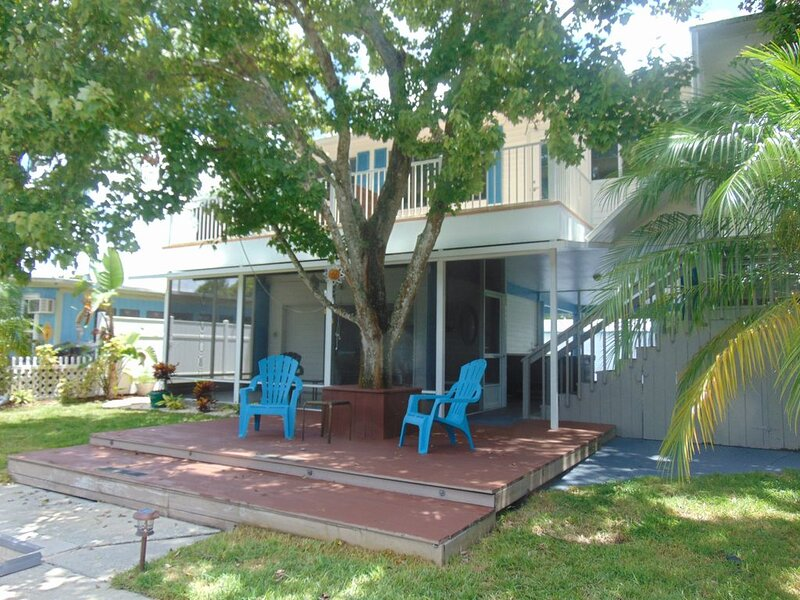 Amazing Waterfront Home for your Perfect Vacation!, vacation rental in Weeki Wachee