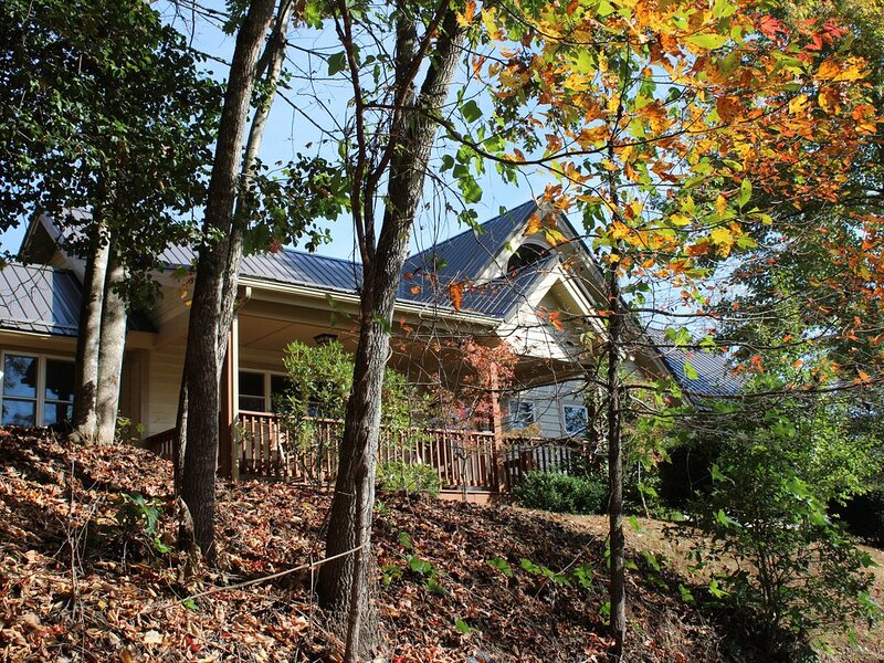 Amazing Spacious Mountain Home! Great Central Location!, location de vacances à Jackson County