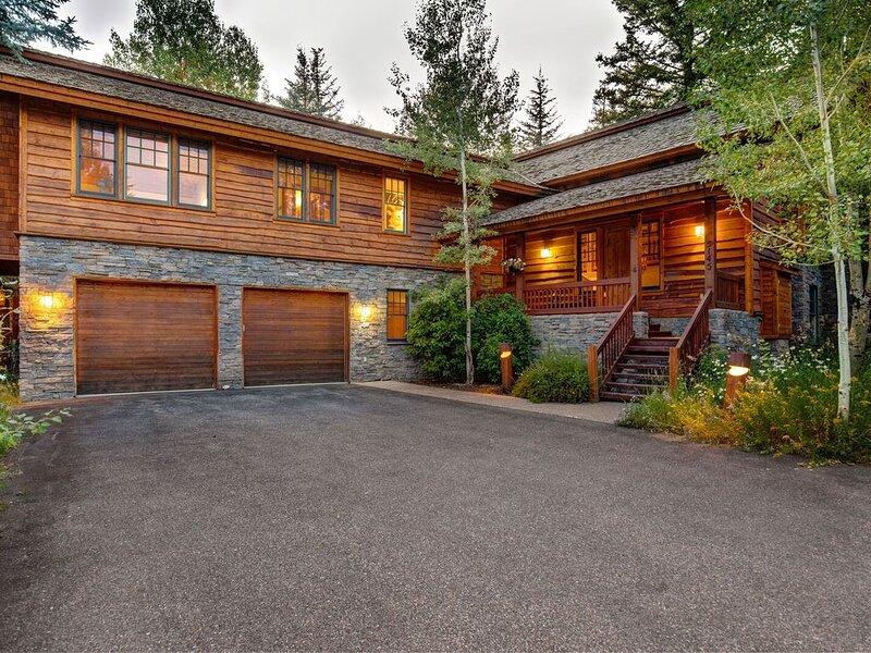 Abode | Granite Ridge | Save on 7+ days | Private Hot Tub | Abode at Arrowhead, location de vacances à Moose