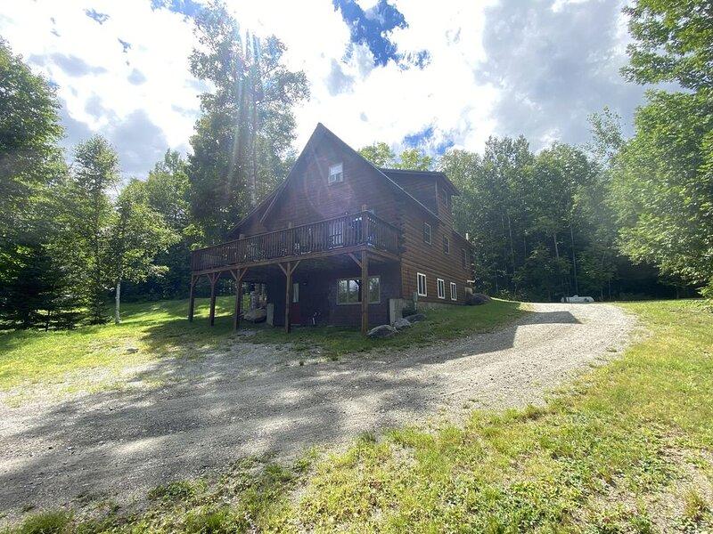 BriVera in the Mountains--Mountain, Ski & Lake Escape, alquiler de vacaciones en Eustis